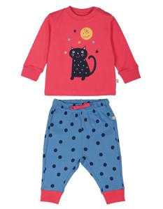 9ce350e89532c Pyjama Bébé Coton Bio Sans Pieds FRUGI 2 Pièces