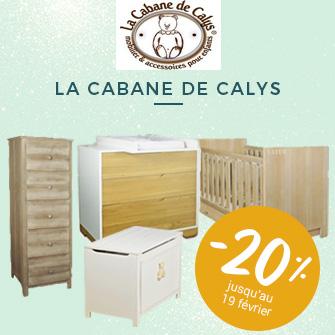 CABANE DE CALYS