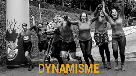 Dynamisme