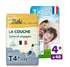 Couches Eco 11-25 Kg
