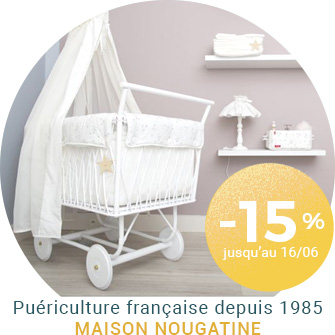 -15% sur la jolie collection constellation de Maison Nougatine