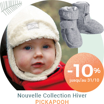-10% Collection Hiver Pickapooh