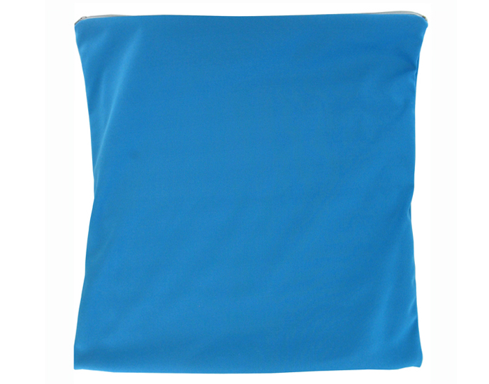 LULU NATURE Sac à Couches Sales - 35x35cm