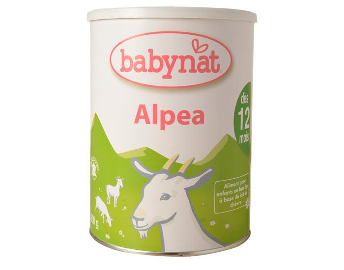 prparation en poudre base de lait de chvre pour bb 12 mois. Black Bedroom Furniture Sets. Home Design Ideas
