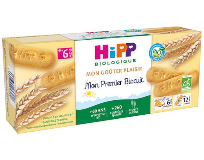 f3e782448960ad Mon Premier Biscuit - Dés 6 Mois HIPP