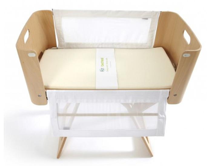 berceau 4 en1 bednest. Black Bedroom Furniture Sets. Home Design Ideas