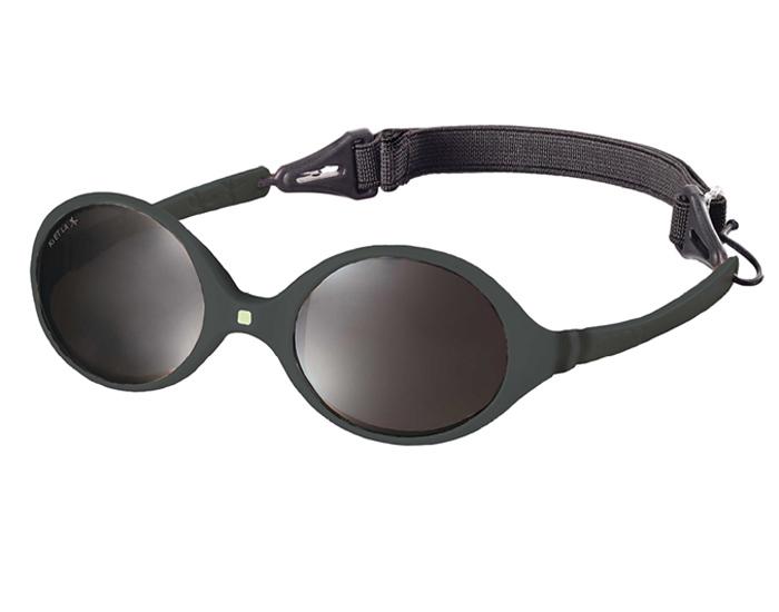 lunettes de soleil bb diabola gris 0 18 mois ki et la. Black Bedroom Furniture Sets. Home Design Ideas