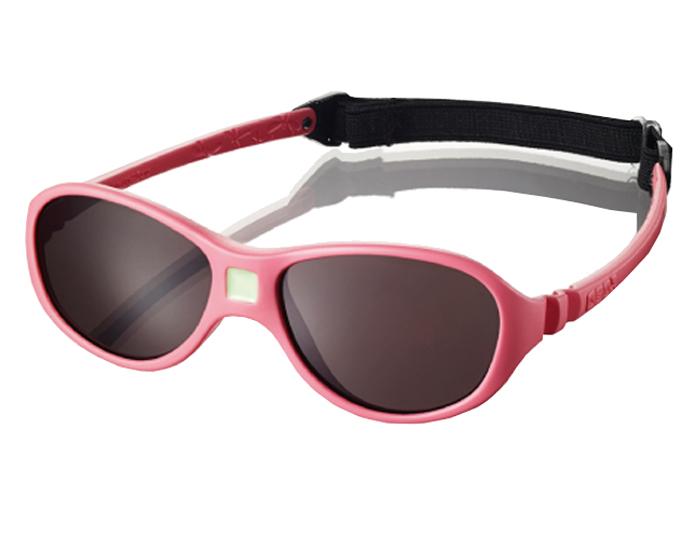 lunettes de soleil bb jokaki rose 18 36 mois ki et la. Black Bedroom Furniture Sets. Home Design Ideas
