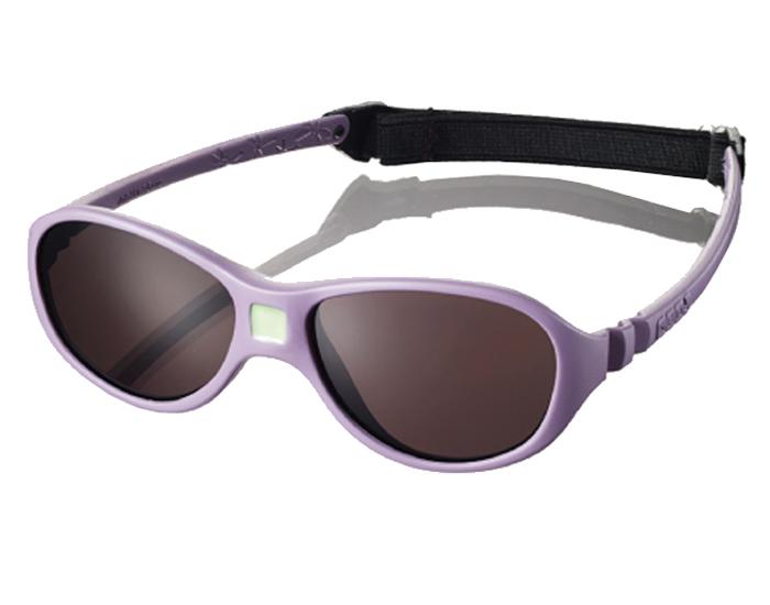 lunettes de soleil bb jokaki parme 18 36 mois ki et la. Black Bedroom Furniture Sets. Home Design Ideas