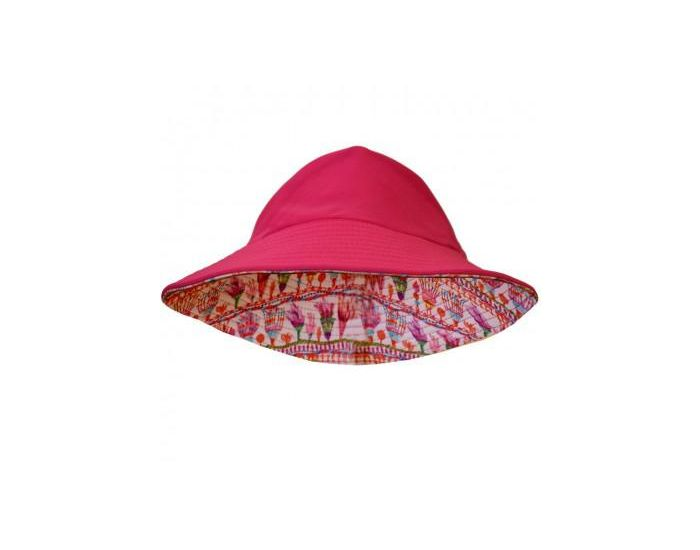 MAYOPARASOL Chapeau Anti UV - Indian Summer