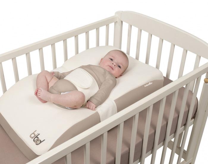 matelas bibed anti reflux babymoov. Black Bedroom Furniture Sets. Home Design Ideas