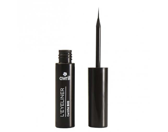AVRIL Eye Liner Noir - 3,5 ml
