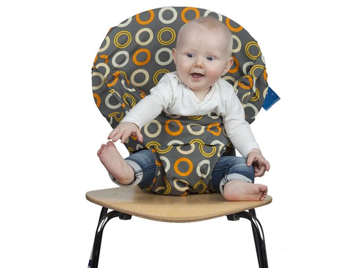 chaise de voyage bb zest totseat. Black Bedroom Furniture Sets. Home Design Ideas