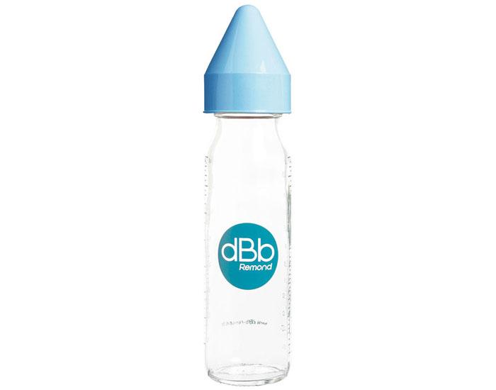 Biberon en Silicone Turquoise dBb Remond Sur