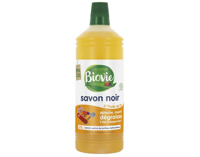 savon noir biovie