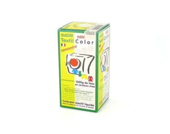 Teinture pour textiles - Teinture textile bio ...