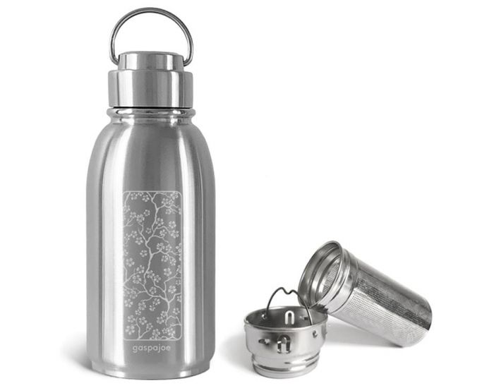 GASPAJOE Gourde en Inox - Collection Friendly - 700 ml