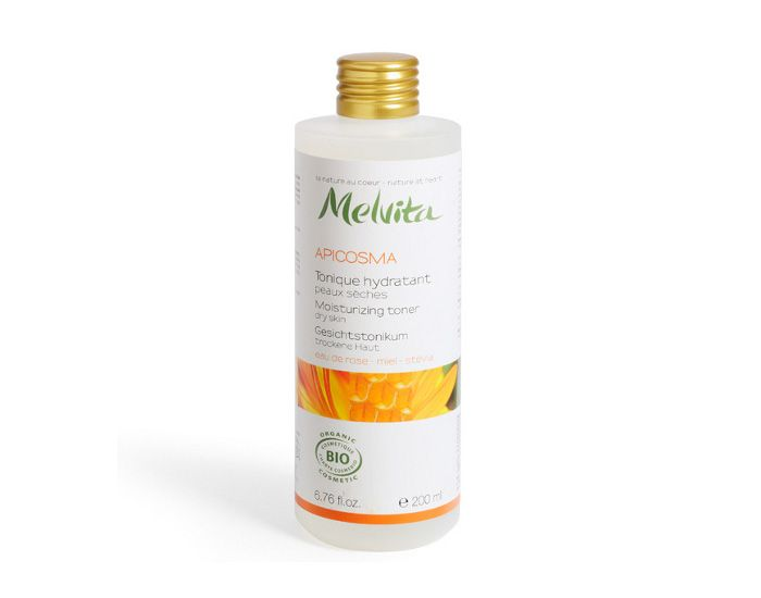 melvita lotion tonique hydratante apicosma 200 ml. Black Bedroom Furniture Sets. Home Design Ideas