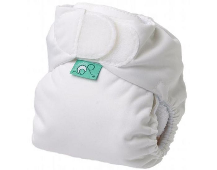 TOTS BOTS Couche lavable TE1 TEENYFIT - Taille Naissance