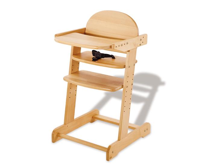 PINOLINO Chaise Haute Evolutive Philip