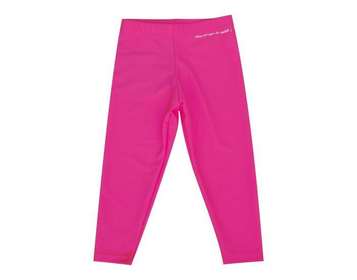 MAYOPARASOL Legging Long Anti UV Junior - Uni Fuschia