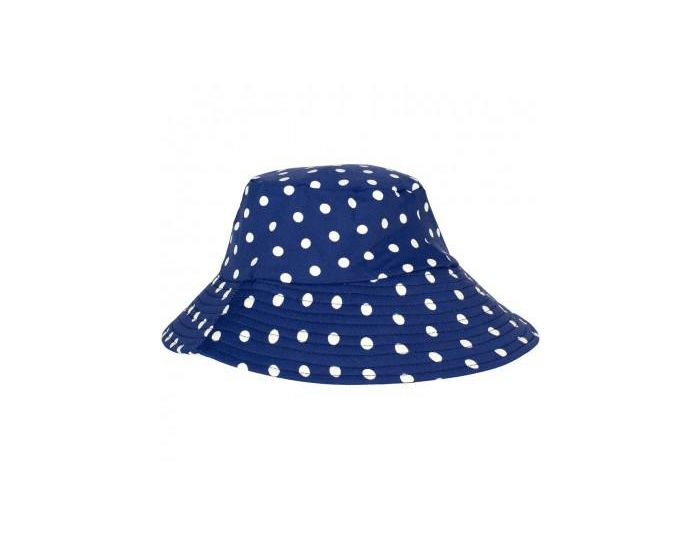 MAYOPARASOL Marinella Chapeau Anti UV - Bleu