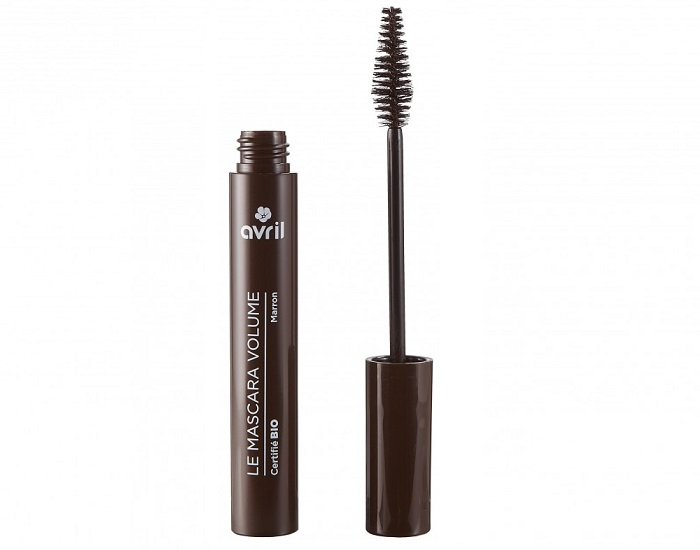 AVRIL Mascara Volume Marron - 10 ml