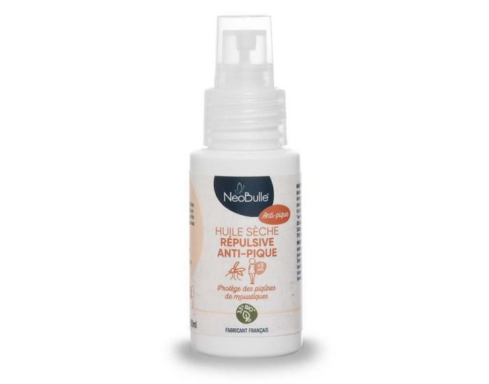 NEOBULLE Apad'pik des grands Huile protectrice NEOBULLE
