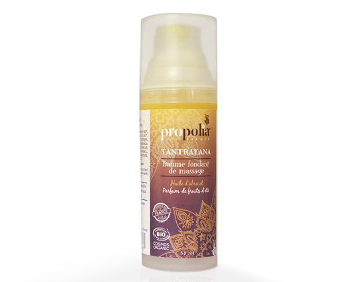 PROPOLIA Baume de Massage Fruité - 50ml