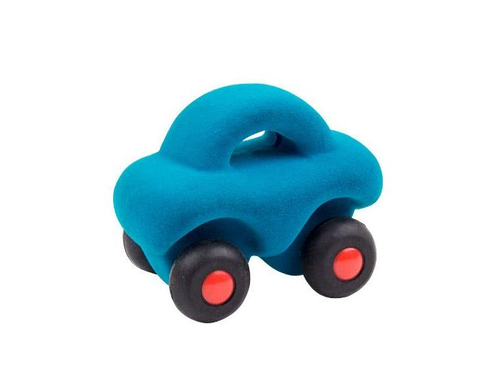RUBBABU Micro véhicule Buggy Turquoise - Dès 12 mois