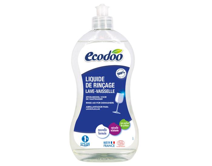 Ecodoo liquide de rin age lave vaisselle - Liquide lave vaisselle maison ...