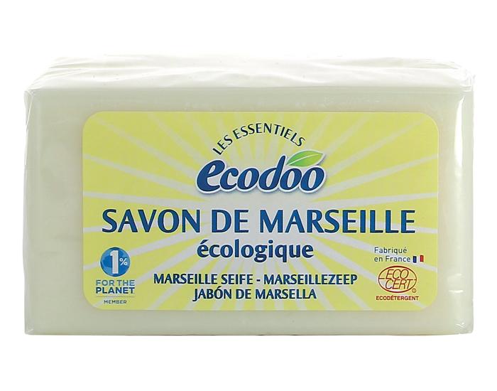 Savon de marseille ecodoo - Composition savon de marseille ...