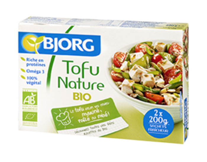 tofu nature bjorg. Black Bedroom Furniture Sets. Home Design Ideas