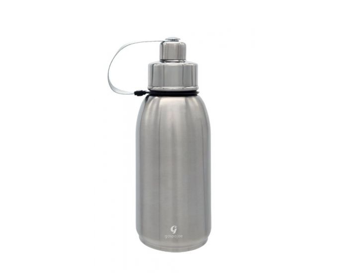 GASPAJOE Gourde en Inox - Collection Friendly - 700 ml (1)