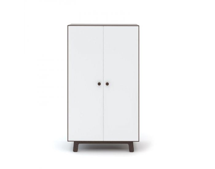 OEUF NYC Armoire Merlin Sparrow Noyer (9)
