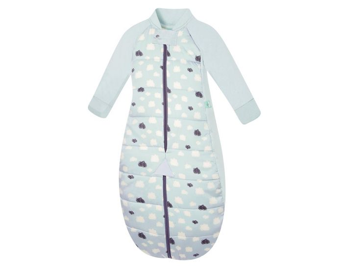 ERGOPOUCH Sleepsuit - Gigoteuse Polyvalente - 2-12 mois - Hiver TOG 2,5 (1)