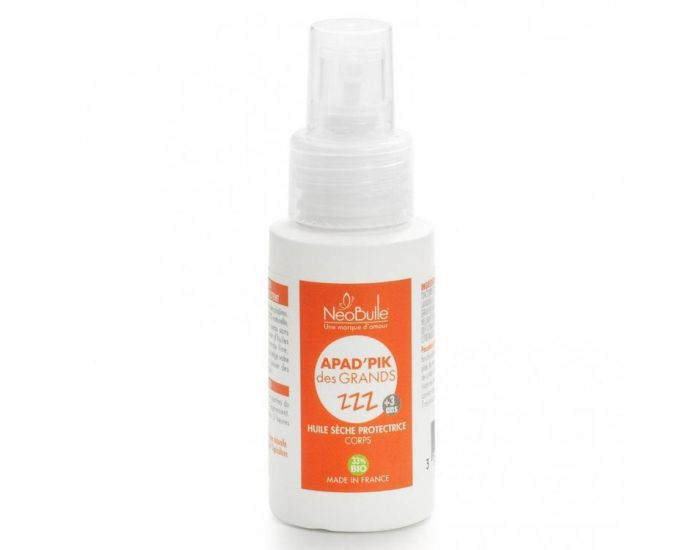 NEOBULLE Apad'pik des grands Huile protectrice NEOBULLE (1)