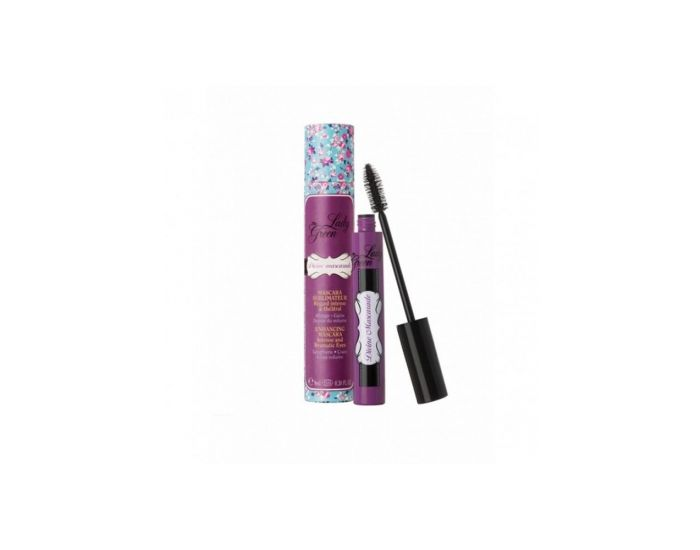 LADY GREEN Mascara Sublimateur (1)