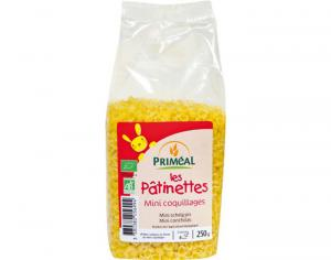 PRIMEAL Mini Coquillages - 250 g