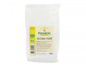 PRIMEAL Arrow Root Bio - 250 g