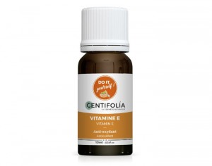 CENTIFOLIA Vitamine E - 10 ml