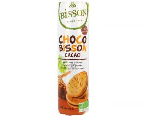 BISSON Choco Bisson Cacao - 300 g