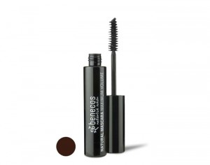BENECOS Mascara Maximum Volume Naturel - 8 ml Brun