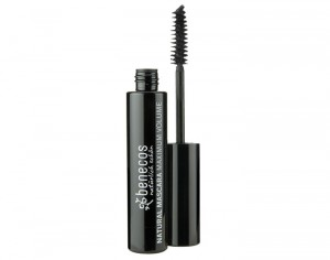BENECOS Mascara Maximum Volume Naturel - 8 ml
