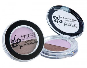 BENECOS Duo Naturel d'Ombres � Paupi�res