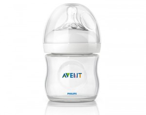 AVENT Biberon Natural Bottle - 125 ml