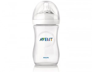AVENT Biberon Natural Bottle - 260 ml