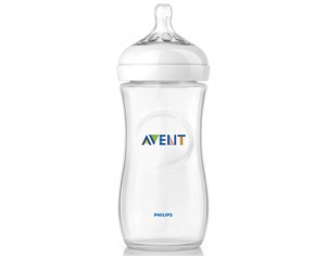 AVENT Biberon Natural Bottle - 330 ml