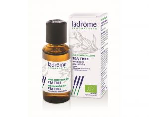 LADROME Tea Tree Bio - 30 ml