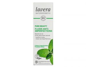 LAVERA Fluide Anti-imperfections - 50 ml